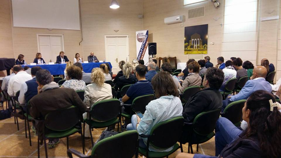 ANACI LATINA: 18 ottobre 2017 seminario  su Deontologia, Codice di Condotta ma anche fisco e tasse per il condominio..