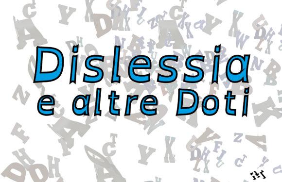 Storie di Dislessia: storia di Simona Delfino e sue figlie